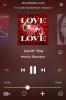 aşık olduğun kişiye bir şarkı bırak