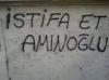 geceye bir duvar yazısı bırak