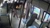kadın yolcuyu taciz eden minibüs şoförü