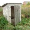 köy evinde gece tuvalete kalkmak