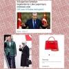 emine erdoğanın çantası