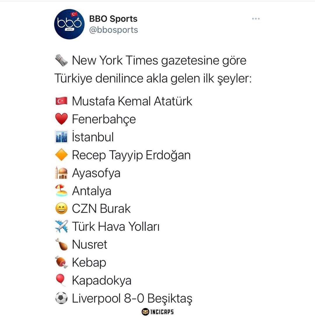 new york times a göre türkiye denince akla gelen