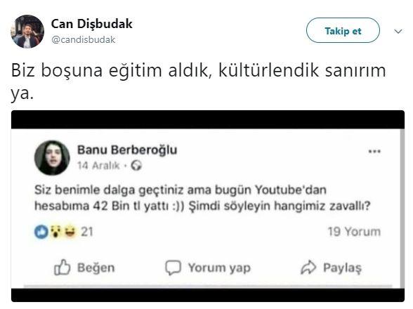 banu berberoğlu