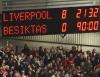 beşiktaş bir maçta 8 gol yedi diyen cahil