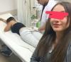 doktorların hastalarına sikinin kalkmaması