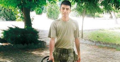 kışlada asker cinayeti