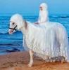sözlük kızlarının gelinlikli fotoğrafları