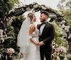 enes batur un düğününden kareler