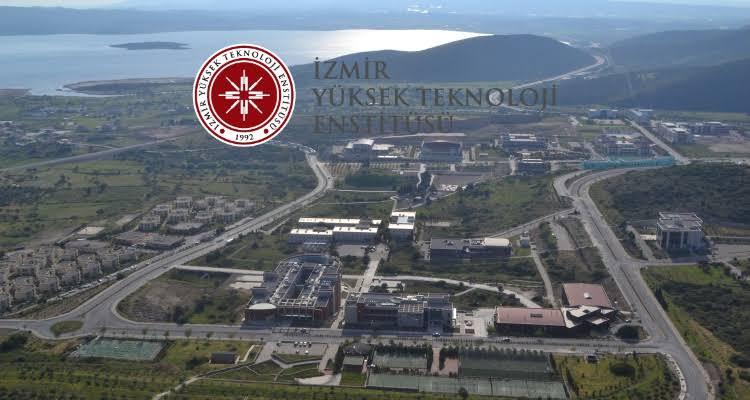 izmir yüksek teknoloji enstitüsü