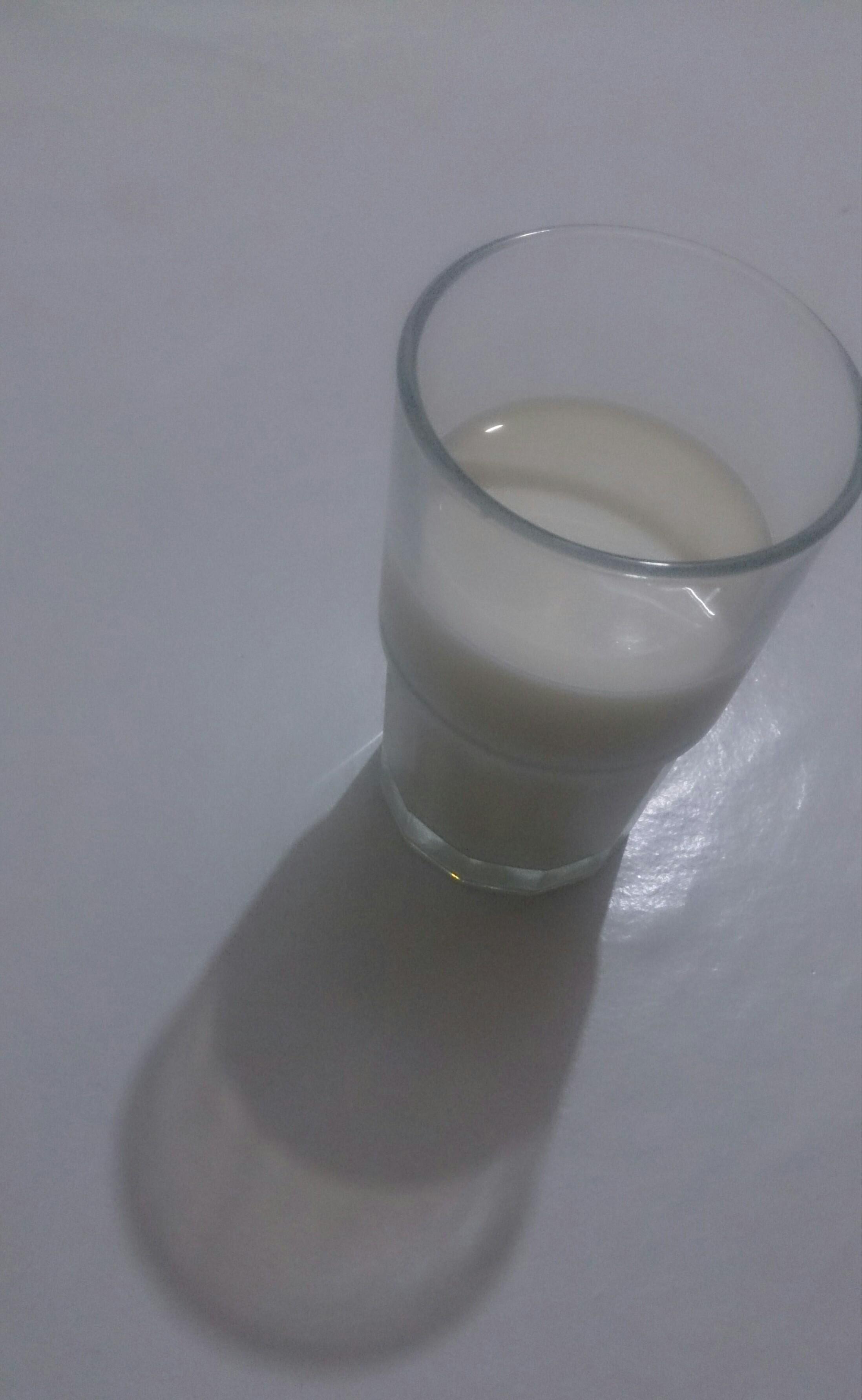 on birinci nesil sütünü içti mi