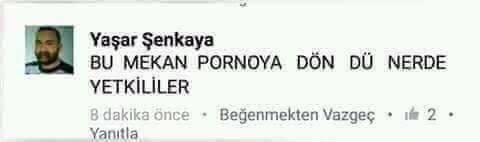 türk kızının domalması