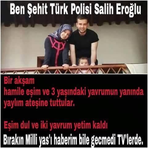 türkler unutmayacak