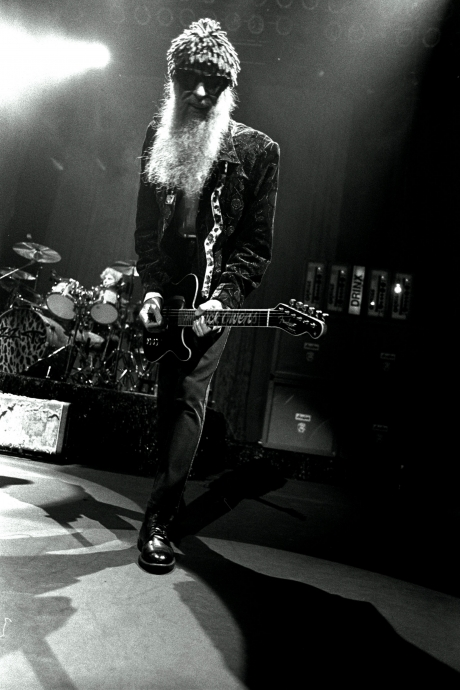 billy gibbons resim 2