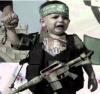 silahlı bebek