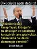 erdoğan ın 7 sülalesinden hesap soracağız