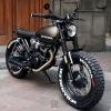 scrambler motosiklet