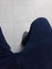 siyah pantolon giyenlerin muhafazakar olması