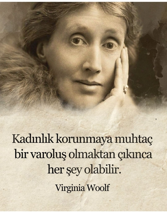virginia woolf resim 2