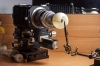 mikroskopla fotoğraf çekimi