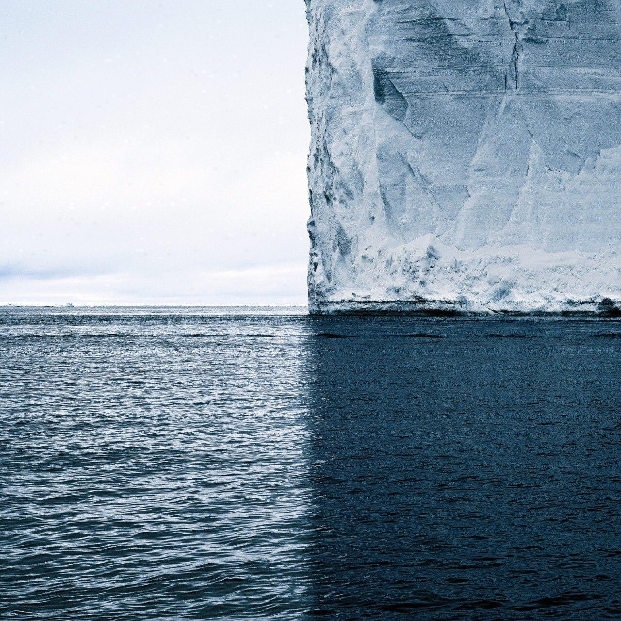 buz dağı
