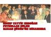 rte nin vatan hainleri ile fotoğrafları