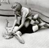 bebek yuzlu katil