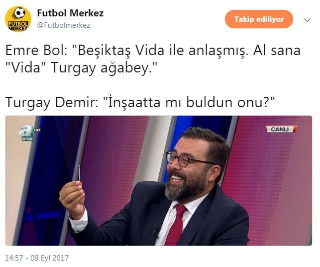 Emre Bol