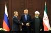 rusya ve iran ın esad rejimini desteklemesi