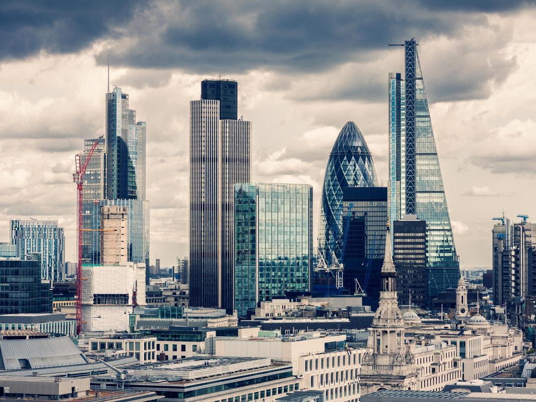 city of london - uludağ sözlük
