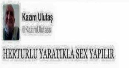 Cinsel Sözlük