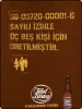 biranın 2 tl olduğu zamanlar