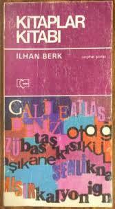 kitaplar kitabı