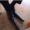 kızları etkilemek için giyilebilecek ayakkabılar