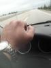 araba kullanırken sigara içmek