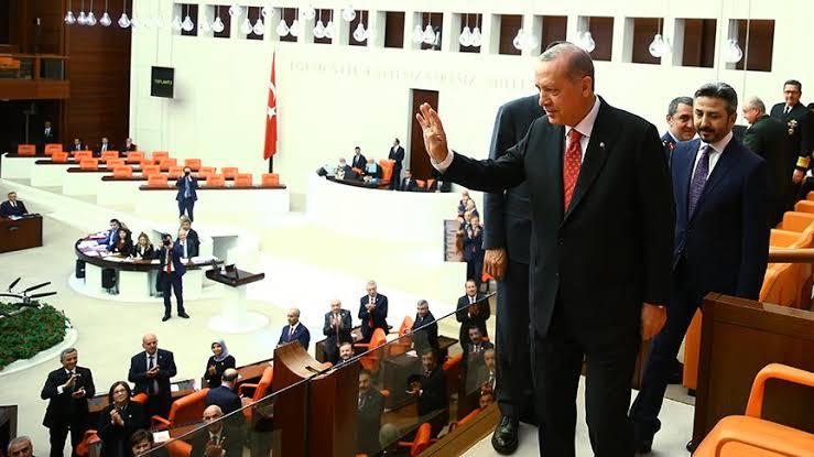 erdoğanın savaş durumunda planı