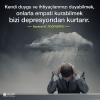 depresyonda olan insana tavsiyeler