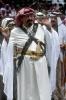 suudi arabistan kralı kim sorunsalı