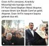 ozan arif