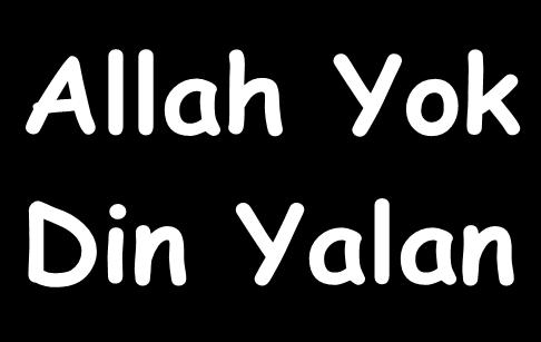 yılbaşı kutlamalarının islam da yeri yoktur