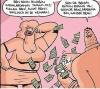 erkeklerin parası yenilecek canlı olması