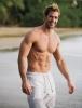 ideal erkek vücudu
