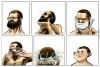 bilal erdoğan ın sakalsız hali