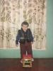 yazarların küçüklük fotoğrafları
