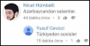 azeri türkçesiyle dalga geçen türk