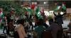 diyarbakır da referandum kutlaması yapan kürtler