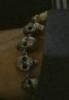 mehmet ceyhan ın kuru kafalı bilekliği
