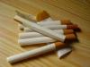 sigara şeklindeki sakız