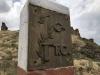 türkiye ermenistan sınırındaki sınır taşı