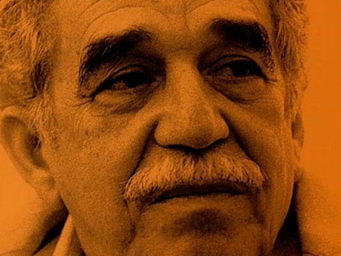 william golding gabriel garcia marquez Márquez had always wanted to see the southern united states because it inspired the writings of william faulkner  gabriel garcia marquez.