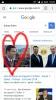google a dünya lideri yazınca çıkan görsel